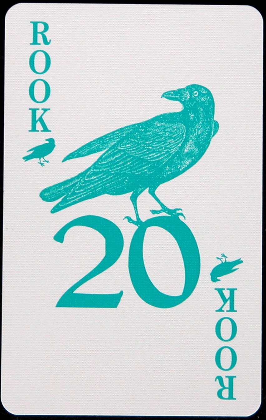 Image result for rook card game bird